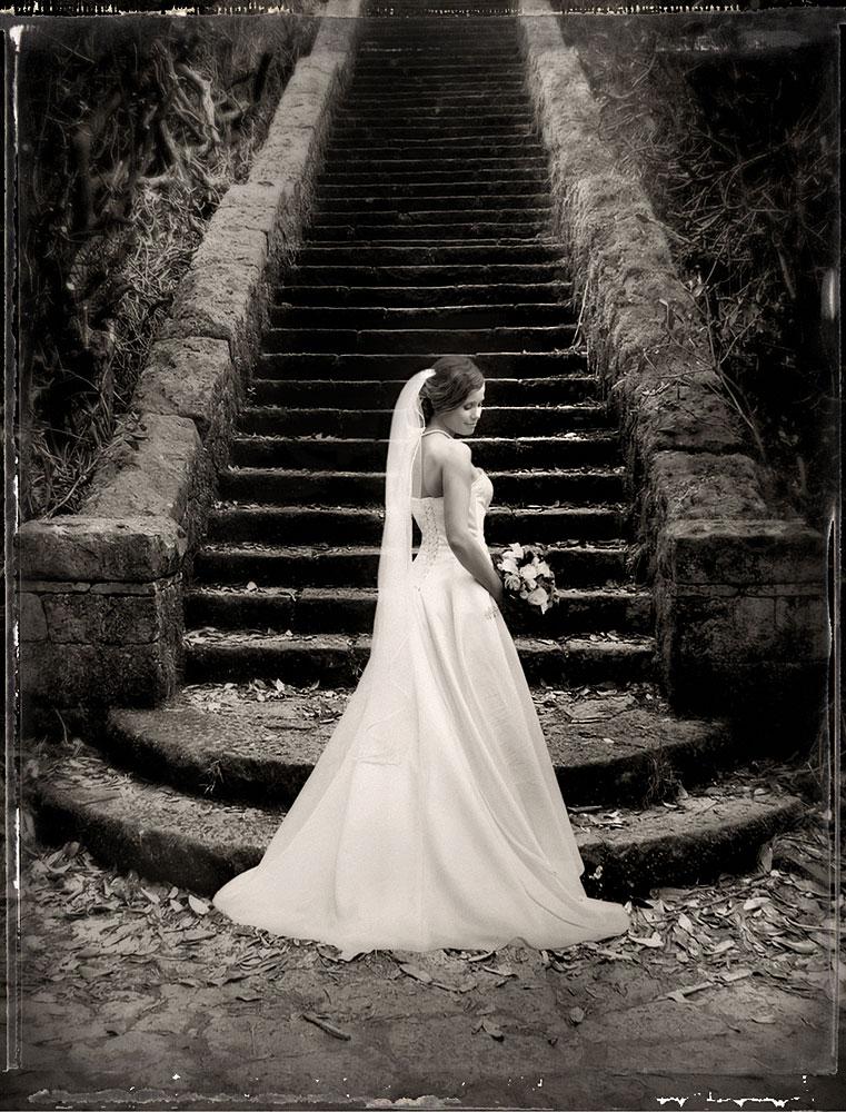 bryllupsfotograf Bording