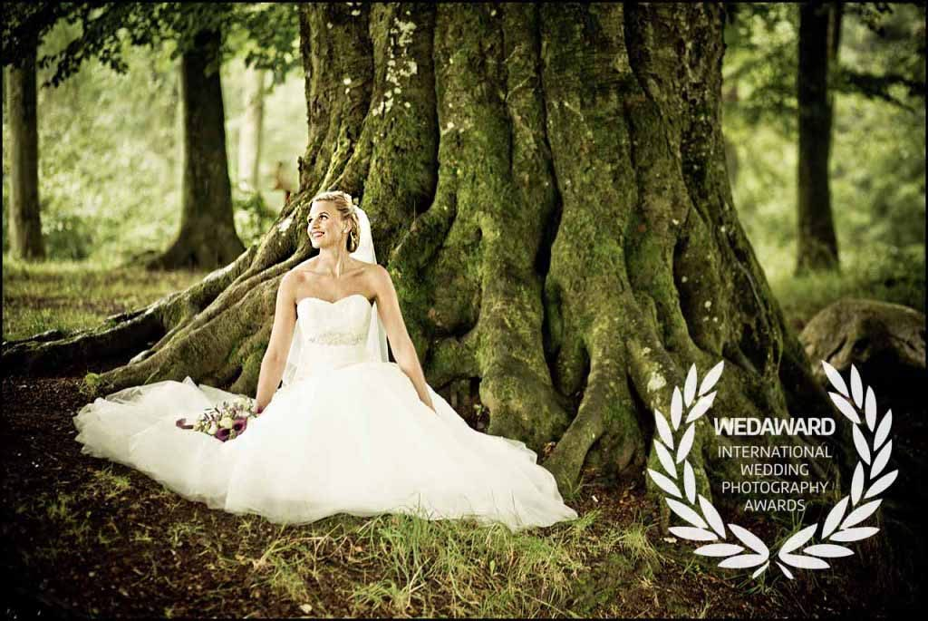bryllupsfotograf i Ålborg 2