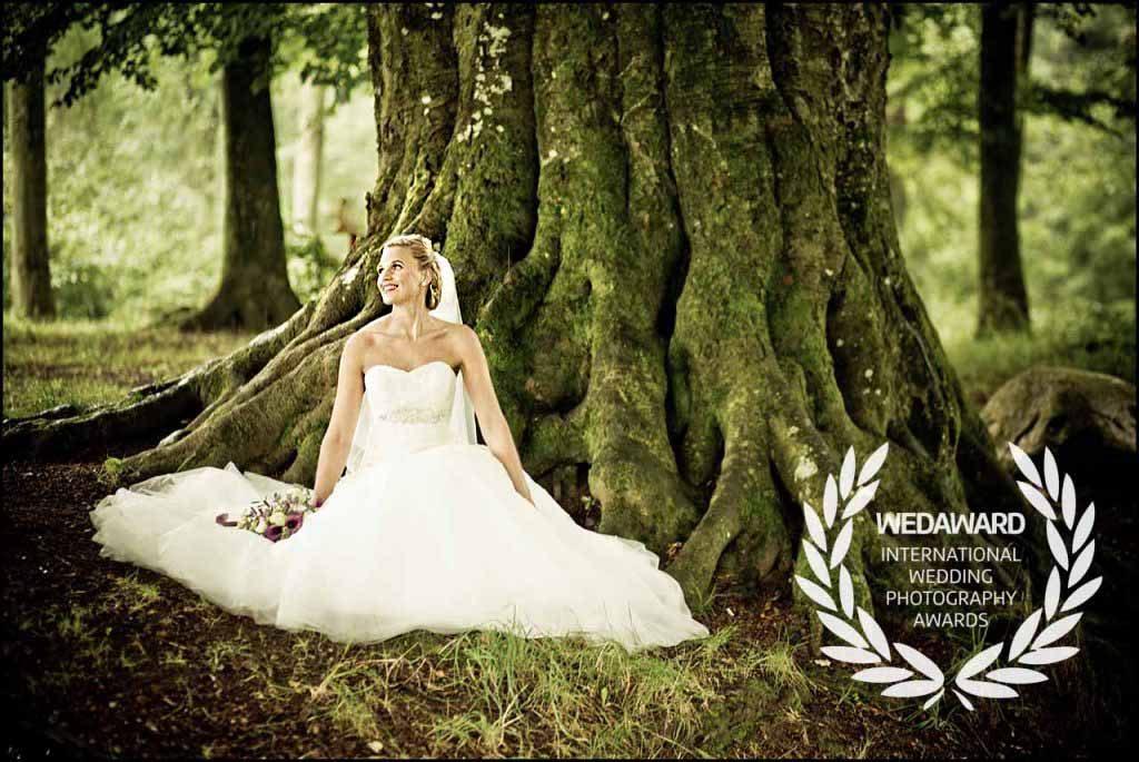 bryllupsfotograf i Vejle 2