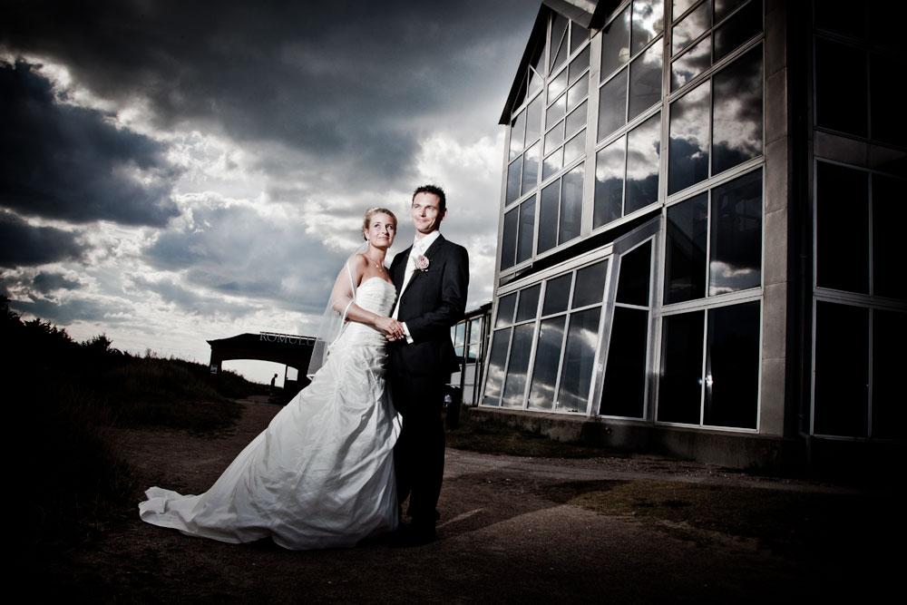 om bryllupsfotografering