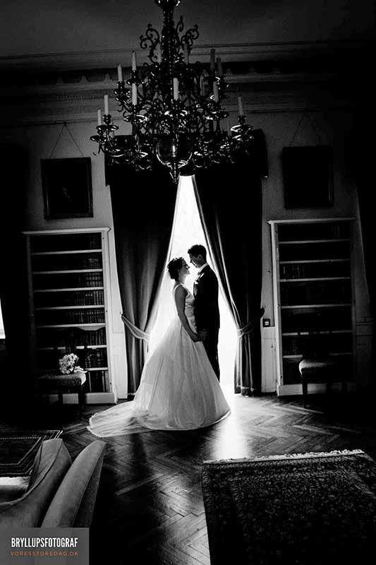 bryllupsfotograf Aalborg og Nordjylland til dit bryllup