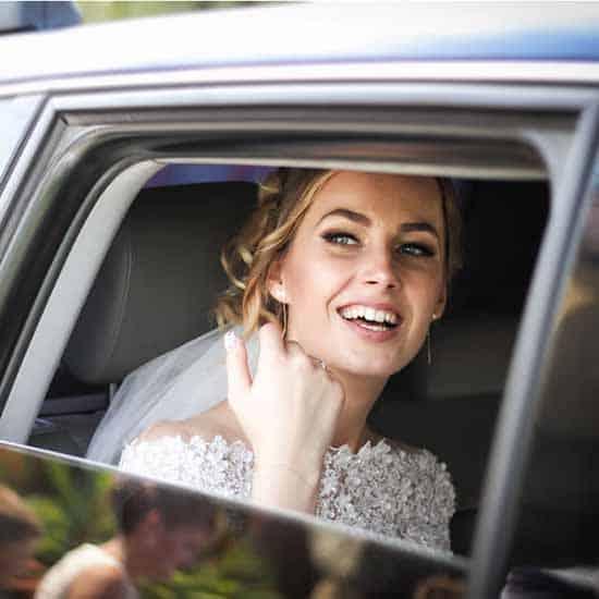 Bryllupsfotografer til fotografering af smukke bryllupsbilleder